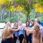 Winery Tour Group Leeuwin Estate Margaret River